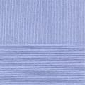 """Пряжа """"Детский каприз"""" цв. 015 т. голубой 50% мериносовая шерсть 50% фибра 10х50гр / 225м """"Пехорка"""""""