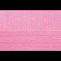 """Пряжа """"Детский каприз"""" цв. 029 розовая сирень 50% мериносовая шерсть 50% фибра 10х50гр / 225м """"Пехорка"""""""