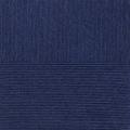 """Пряжа """"Детский каприз"""" цв. 571 синий 50% мериносовая шерсть 50% фибра 10х50гр / 225м """"Пехорка"""""""