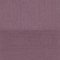 """Пряжа """"Детский каприз трикотажный"""" цв. 1132 виноградный сок 50% мериносовая шерсть 50% фибра 5х50гр / 400м """"Пехорка"""""""