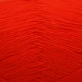 """Пряжа """"Детская объёмная"""" цв. 244 алый 100% микрофибра 5х100гр / 400м """"Пехорка"""""""