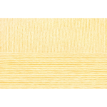 """Пряжа """"Детский хлопок"""" цв. 064 св. лимон 100% хлопок 5х100гр / 330м """"Пехорка"""""""