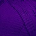 """Пряжа """"Детский хлопок"""" цв. 078 фиолетовый 100% хлопок 5х100гр / 330м """"Пехорка"""""""