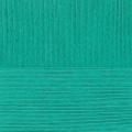 """Пряжа """"Детский хлопок"""" цв. 335 изумруд 100% хлопок 5х100гр / 330м """"Пехорка"""""""