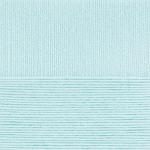 """Пряжа """"Детская новинка"""" цв. 073 айсберг 100% об. акрил 10х50гр / 200м """"Пехорка"""""""