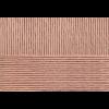 """Пряжа """"Детская новинка"""" цв. 165 т. бежевый 100% об. акрил 10х50гр / 200м """"Пехорка"""""""