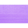"""Пряжа """"Детская новинка"""" цв. 179 фиалка 100% об. акрил 10х50гр / 200м """"Пехорка"""""""