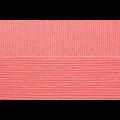 """Пряжа """"Детская новинка"""" цв. 351 св. коралл 100% об. акрил 10х50гр / 200м """"Пехорка"""""""