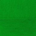 """Пряжа """"Детская новинка"""" цв. 434 зелёный 100% об. акрил 10х50гр / 200м """"Пехорка"""""""