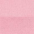 """Пряжа """"Детский каприз тёплый"""" цв. 1129 нежная роза 50% мериносовая шерсть 50% фибра 10х50гр / 125м """"Пехорка"""""""