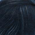 """Пряжа """"Гламурная"""" цв. 004 т. синяя 35% мериносовая шерсть 35% об. акрил 30% полиамид 10х50гр / 175м """"Пехорка"""""""