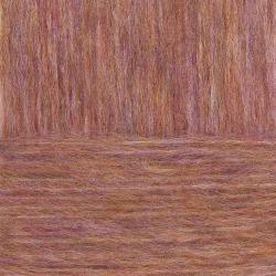 """Пряжа """"Гламурная"""" цв. 374 розовый беж 35% мериносовая шерсть 35% об. акрил 30% полиамид 10х50гр / 175м """"Пехорка"""""""