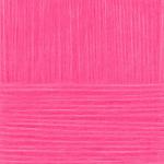 """Пряжа """"Гламурная"""" цв. 439 малиновый 35% мериносовая шерсть 35% об. акрил 30% полиамид 10х50гр / 175м """"Пехорка"""""""