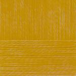 """Пряжа """"Гламурная"""" цв. 447 горчица 35% мериносовая шерсть 35% об. акрил 30% полиамид 10х50гр / 175м """"Пехорка"""""""