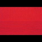 """Пряжа """"Хлопок натуральный"""" цв. 006 красный 100% хлопок 5х100гр / 425м """"Пехорка"""""""