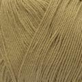 """Пряжа """"Хлопок натуральный"""" цв. 124 песочный 100% хлопок 5х100гр / 425м """"Пехорка"""""""