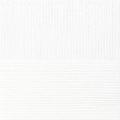 """Пряжа """"Классический хлопок"""" цв. 001 белый 100% хлопок 5х100гр / 250м """"Пехорка"""""""