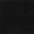 """Пряжа """"Классический хлопок"""" цв. 002 чёрный 100% хлопок 5х100гр / 250м """"Пехорка"""""""