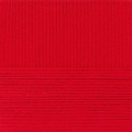 """Пряжа """"Классический хлопок"""" цв. 006 красный 100% хлопок 5х100гр / 250м """"Пехорка"""""""