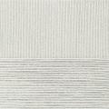 """Пряжа """"Классический хлопок"""" цв. 008 св. серый 100% хлопок 5х100гр / 250м """"Пехорка"""""""