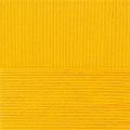 "Пряжа ""Классический хлопок"" цв. 012 желток 100% хлопок 5х100гр / 250м ""Пехорка"""