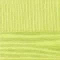 """Пряжа """"Классический хлопок"""" цв. 483 незрелый лимон 100% хлопок 5х100гр / 250м """"Пехорка"""""""