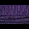 """Пряжа """"Конкурентная"""" цв. 078 фиолетовый 50% шерсть 50% акрил 10х100гр / 250м """"Пехорка"""""""