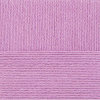 """Пряжа """"Конкурентная"""" цв. 329 лаванда 50% шерсть 50% акрил 10х100гр / 250м """"Пехорка"""""""