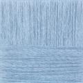 "Пряжа ""Конопляная"" цв. 005 голубой 70% хлопок 30% конопля 5х50гр / 280м ""Пехорка"""