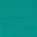 "Пряжа ""Кружевная"" цв. 581 св. изумруд 100% акрил 5х50гр / 280м ""Пехорка"""