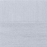 """Пряжа """"Ласковое детство"""" цв. 008 св. серый 100% мериносовая шерсть 5х50гр / 225м """"Пехорка"""""""