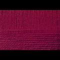 """Пряжа """"Мериносовая"""" цв. 007 бордо 50% мериносовая шерсть 50% акрил 10х100гр / 200м """"Пехорка"""""""