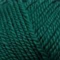 """Пряжа """"Мериносовая"""" цв. 511 зелёнка 50% мериносовая шерсть 50% акрил 10х100гр / 200м """"Пехорка"""""""