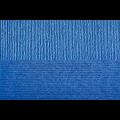 """Пряжа """"Мерцающая"""" цв. 015 т. голубой 96% об. акрил 4% метанит 5х100гр / 430м """"Пехорка"""""""