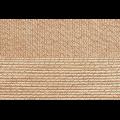 """Пряжа """"Мерцающая"""" цв. 124 песочный 96% об. акрил 4% метанит 5х100гр / 430м """"Пехорка"""""""