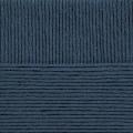 """Пряжа """"Молодёжная"""" цв. 255 джинсовый 91% об. акрил 9% полиамид 5х200гр / 280м """"Пехорка"""""""