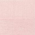 """Пряжа """"Молодёжная"""" цв. 868 пудра 91% об. акрил 9% полиамид 5х200гр / 280м """"Пехорка"""""""