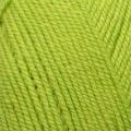 "Пряжа ""Народная"" цв. 382 яр. саванна 30% шерсть 70% об. акрил 5х100гр / 220м ""Пехорка"""