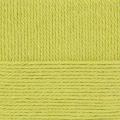 """Пряжа """"Народная традиция"""" цв. 037 липа 30% шерсть 70% акрил 10х100гр / 100м """"Пехорка"""""""
