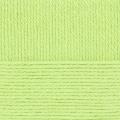 """Пряжа """"Народная традиция"""" цв. 193 св. салат 30% шерсть 70% акрил 10х100гр / 100м """"Пехорка"""""""