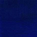 """Пряжа """"Носочная"""" цв. 004 т. синий 50% шерсть 50% акрил 10х100гр / 200м """"Пехорка"""""""