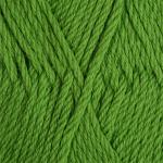 """Пряжа """"Пехорская шапка"""" цв. 434 зелёный 85% мериносовая шерсть 15% об. акрил 5х100гр / 200м """"Пехорка"""""""
