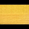 """Пряжа """"Перспективная"""" цв. 012 желток 50% мериносовая шерсть 50% об. акрил 5х100гр / 270м """"Пехорка"""""""