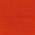 """Пряжа """"Перспективная"""" цв. 031 теракот 50% мериносовая шерсть 50% об. акрил 5х100гр / 270м """"Пехорка"""""""