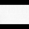 """Пряжа """"Популярная"""" цв. 001 белый 50% шерсть 45% акрил 5% об. акрил 10х100гр / 133м """"Пехорка"""""""