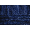 """Пряжа """"Популярная"""" цв. 004 т. синий 50% шерсть 45% акрил 5% об. акрил 10х100гр / 133м """"Пехорка"""""""