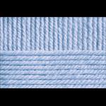 """Пряжа """"Популярная"""" цв. 005 голубой 50% шерсть 45% акрил 5% об. акрил 10х100гр / 133м """"Пехорка"""""""