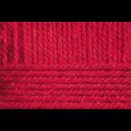 """Пряжа """"Популярная"""" цв. 006 красный 50% шерсть 45% акрил 5% об. акрил 10х100гр / 133м """"Пехорка"""""""