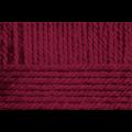 """Пряжа """"Популярная"""" цв. 007 бордо 50% шерсть 45% акрил 5% об. акрил 10х100гр / 133м """"Пехорка"""""""