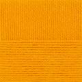 """Пряжа """"Популярная"""" цв. 012 желток 50% шерсть 45% акрил 5% об. акрил 10х100гр / 133м """"Пехорка"""""""